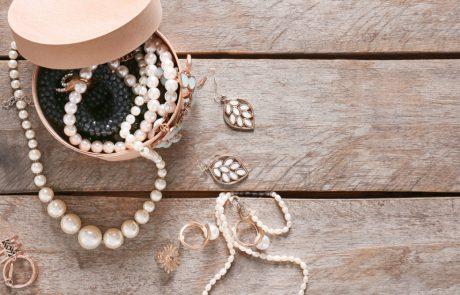 Perlen - Das schönste Kompliment in Form von Juwelen
