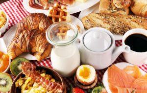 Qualität und Genuss von hochwertigen Lebensmitteln