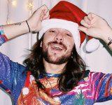 Das perfekte Weihnachten für Riccardo Simonetti