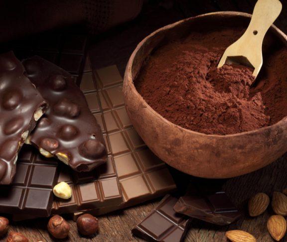 Warum individuelle Schokolade das perfekte Geschenk ist