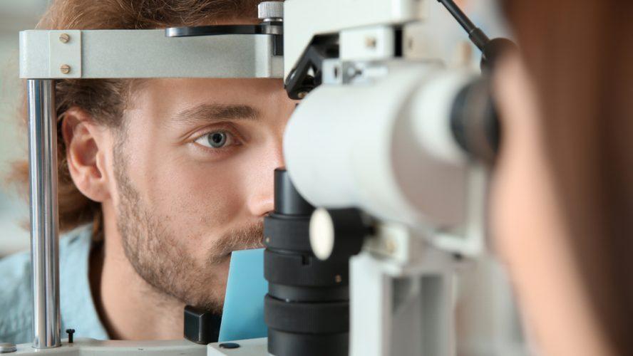 SMILE- Augenlaserkorrekturen der neuesten Generation