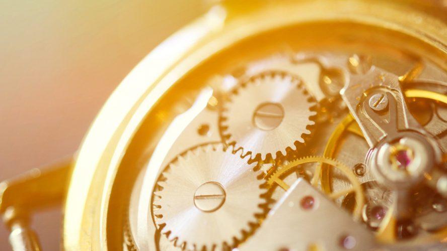 Die besten Uhren der Welt im edlen Ambiente