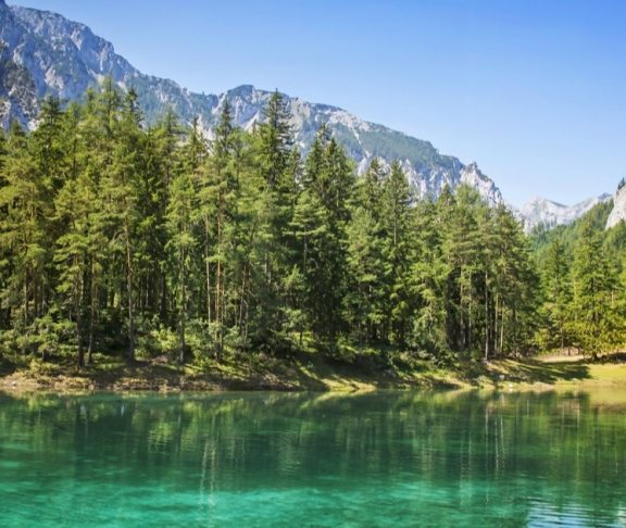 Reise- und Genussregion Südtirol