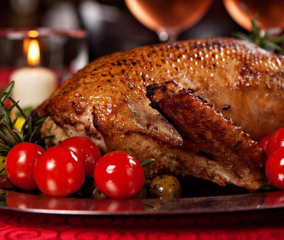 5 Tipps für ein gelungenes Weihnachtsessen