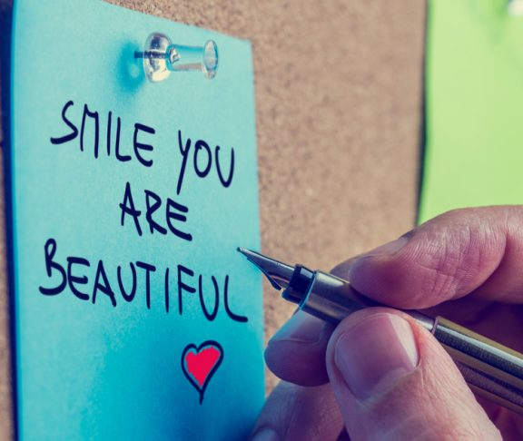 Welttag des Komplimentes