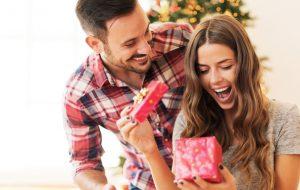 Zeit für Geschenke