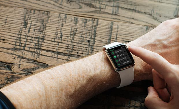 Applewatch. Foto: Unsplash