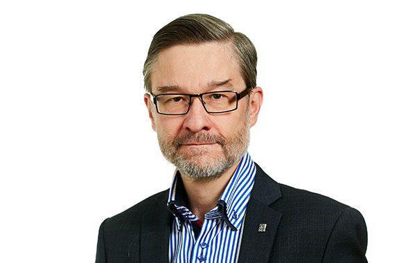 Erik Ronne