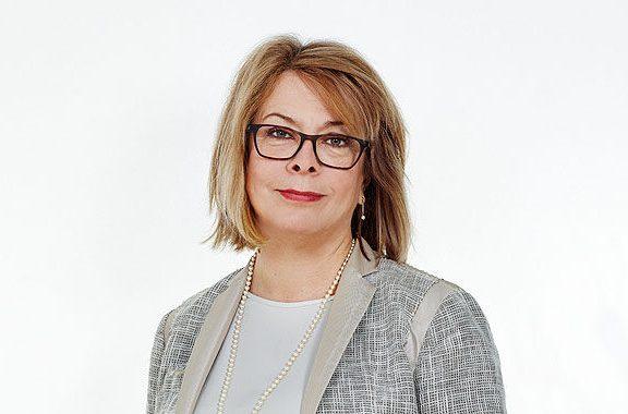 Madelene Sandström