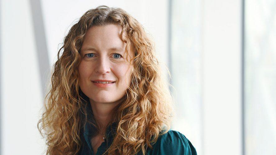 Marie Gad Fagleder Dansk Industri