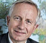 Ulrik Dahl, CEO for Eksportforeningen