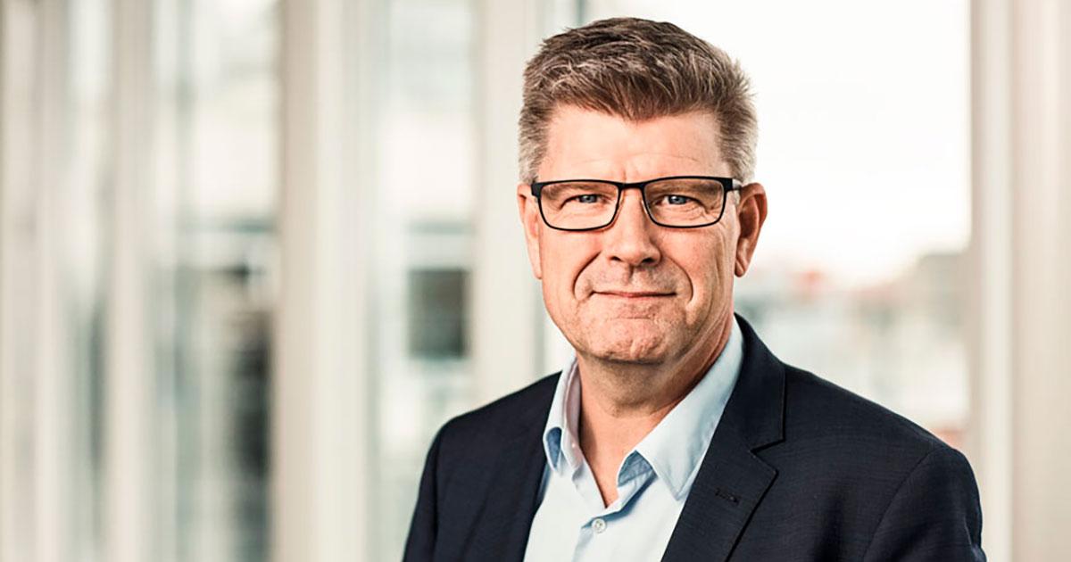 Lars Andersen, Arbejdsmiljøchef i interesseorganisationen Lederne