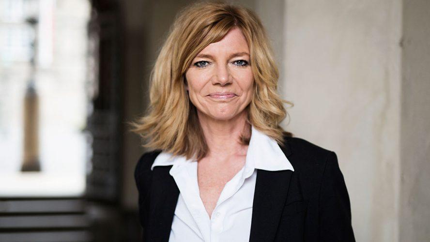 Tina Buch Olsson, Chefkonsulent, Dansk Erhverv