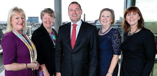 30% Club Aspiring Female Non-Executive Directors forum at PwC