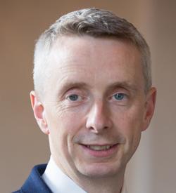 David Roche, irish business benefits through a diverse workforce