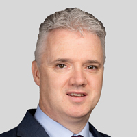 David Tallon, Irish medtech cestor, irish medtech association