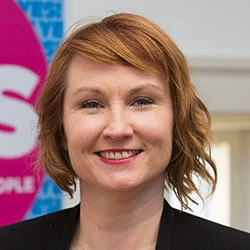 IRISH LGBT CHARITY EXECUTIVE DIRECTOR