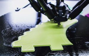 3d printing technology in ireland