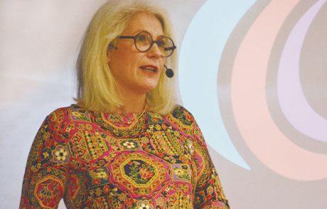 Lotten Fowler förändring för affärsresenärer, SBTA