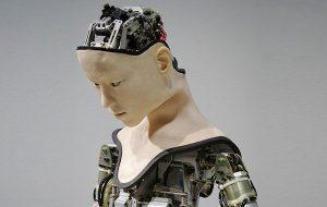 AI, Artificiell intelligens