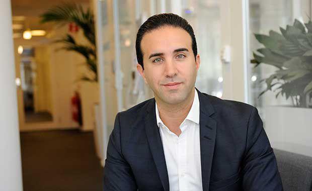 Gabriel Isskander