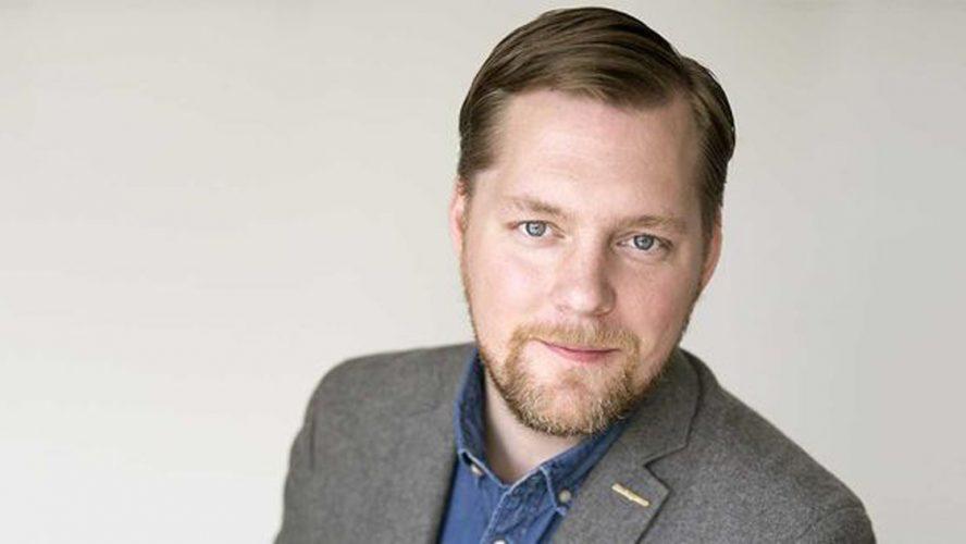 Günter Månder.