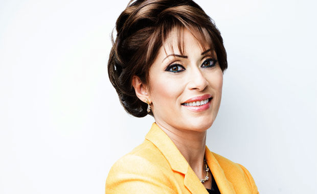 Azita Shariati