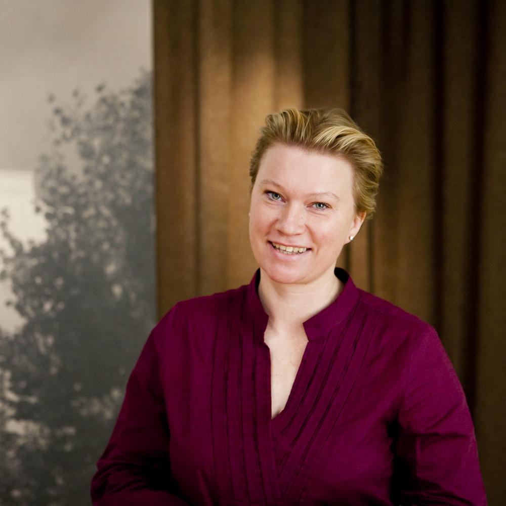 Ann-Sofie Gustafsson