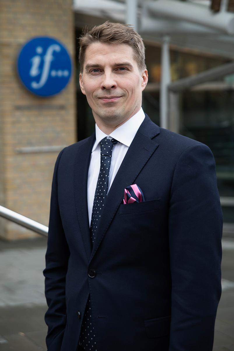 Mikko Peltonen