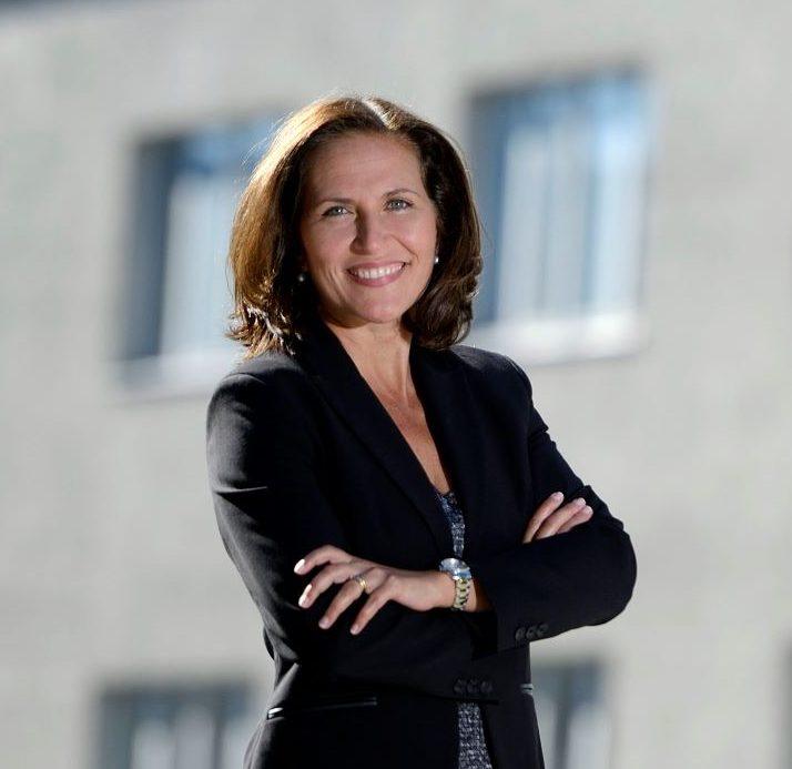 Athina Pehrman Ordförande, SWERMA Group Risk Manager Electrolux Professional