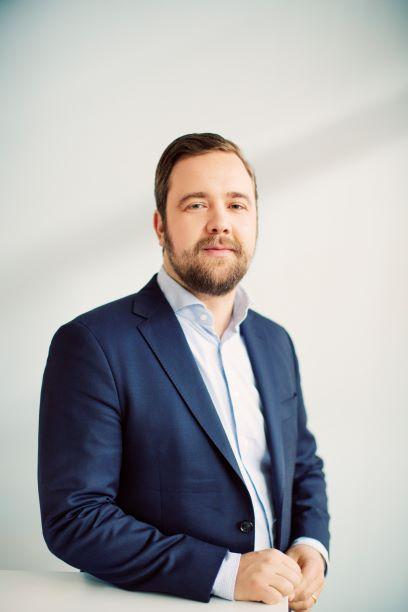 Jonas Särnborg Ledamot,  SWERMA VP Group Risk Management Husqvarna Group
