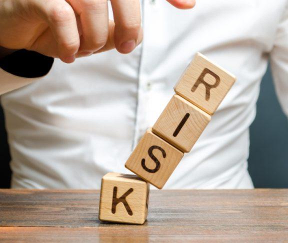 Riskstyrning
