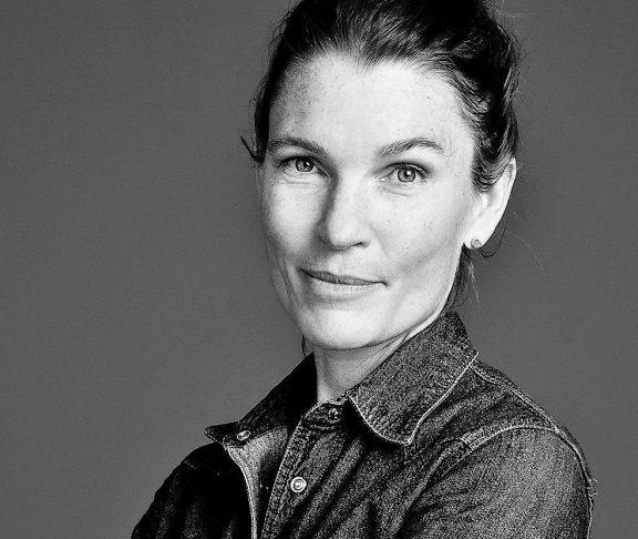 Gabriella Ringvall Krönika. Foto: Mats Burman