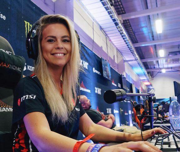 Emilie Helgesen