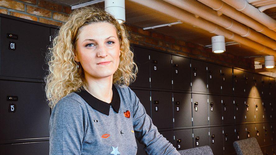 Magdalena Jabłońska