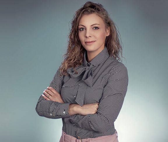 Sylwia Falkiewicz