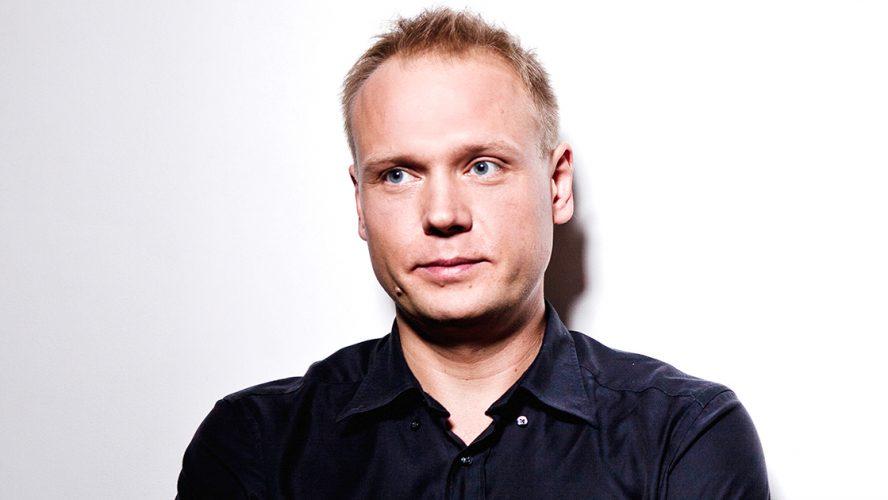 Dariusz Gocławski