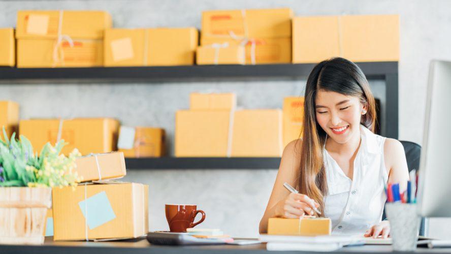 Ekspansja zagraniczna MŚP