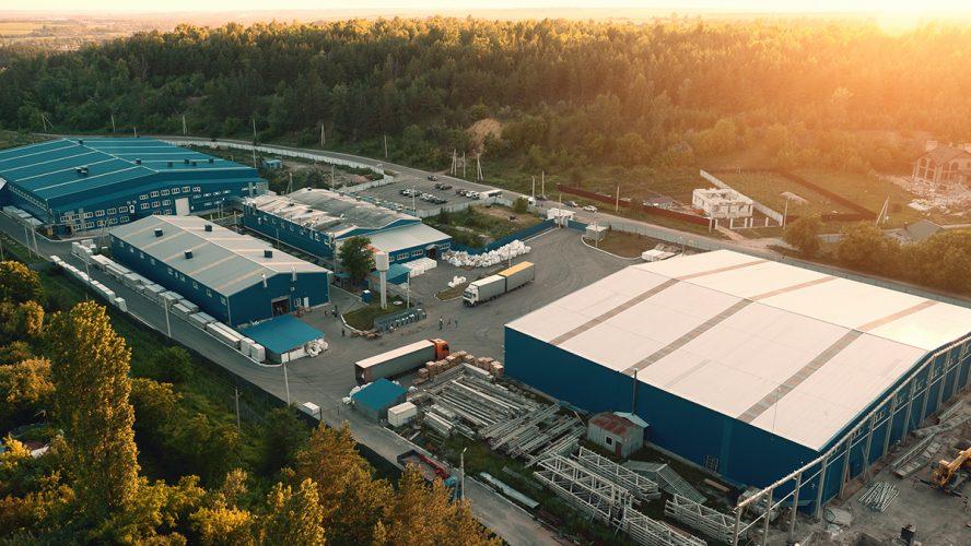 era przemysłu polskiego