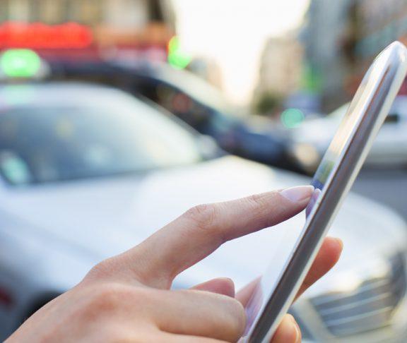 mobilność dla klienta