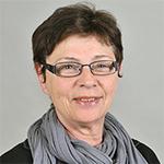 Dr Irena Herbst
