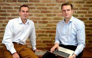 Marcin Bierut i Maciej Jarząb