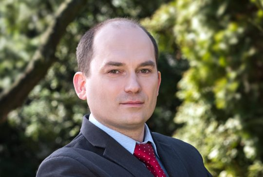 Robert Lisicki
