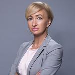 Patrycja Sass-Staniszewska