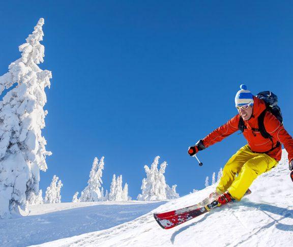5d6cc7398 Skiguiden - Hvor skal du rejse hen på skiferie? - Planet Lifestyle