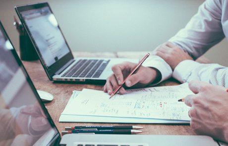 Rådgivningssituation under økonomisk coaching