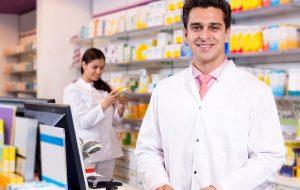 George Brown Pharmacy