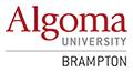 Algoma University Brampton logo