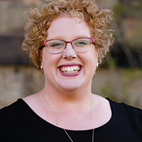 Dr. Sarah King
