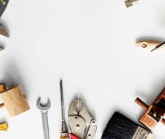 Tools header